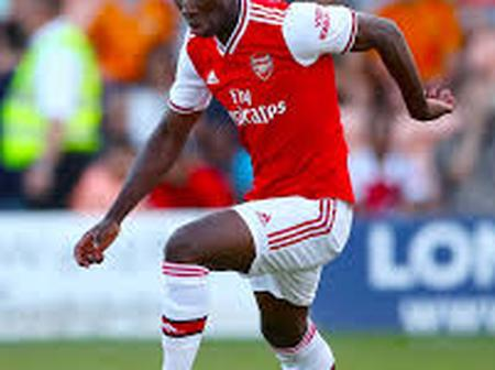Arsenal Youngster on The Verge of Signing New Deal