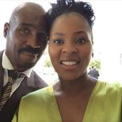 A double loss for Bob Mabena's family