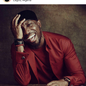 Timi Dakolo Rocks 40th Birthday, Gives Fans List Of Exotic Gifts He Wants