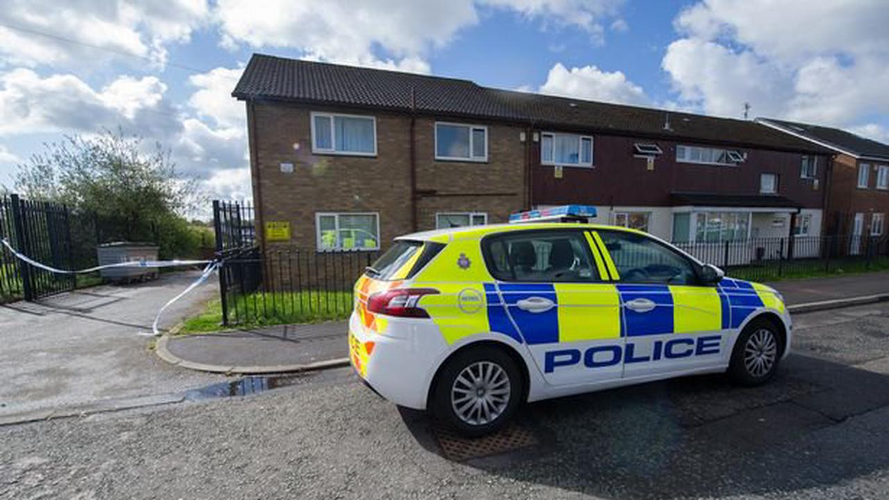 Neighbours heard 'shouting and screaming' during horror stabbing in Wigan