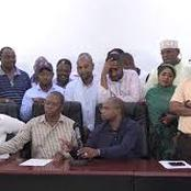 Coast Elders Call Upon The Regional Leaders To Involve Them In Regional Political Matters