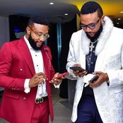 E-Money Shows Off Expensive Phones, Says