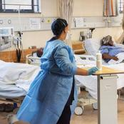 Final written warning served to health care workers at Charlotte Maxeke Academic Hospital