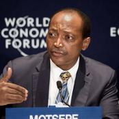 Patrice Motsepe reveals his CAF presidency 10 points Manifesto