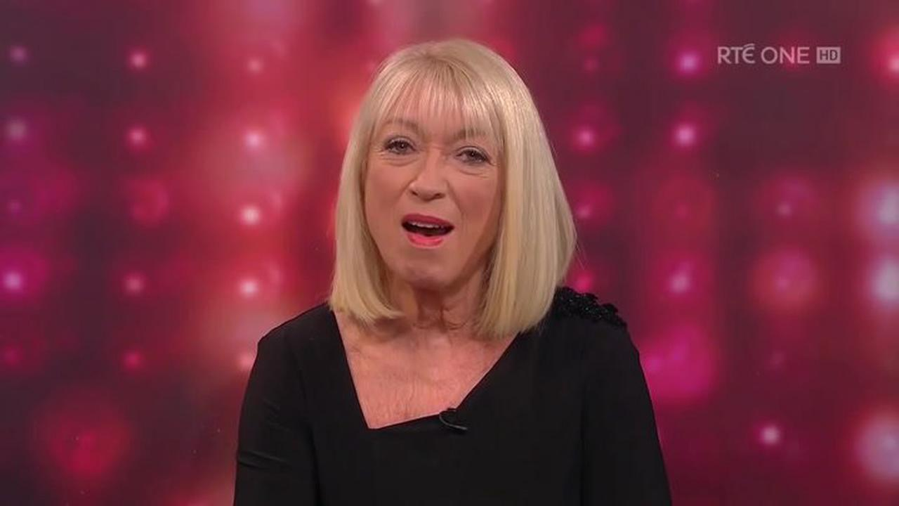 RTÉ legend Anne Doyle had 'no desire' to return to work during the pandemic