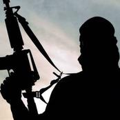 Sad Sunday As Gunmen Abduct Catholic Priest In Imo State