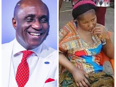 Opinion: Ada Jesus Also Needs To Visit Pastor David Ibiyeomie, Begs For His Forgiveness For Insulting Him