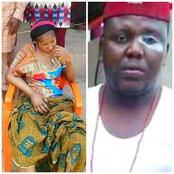 After Giving Ada Jesus 100k To Prove His Forgiveness, See What Chi Marine Said About Her Fate
