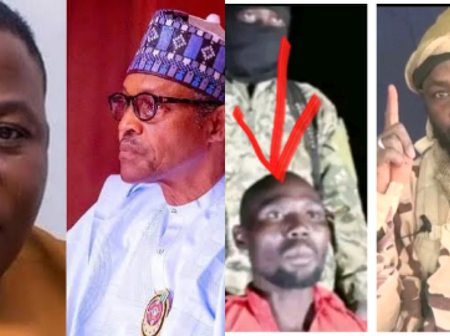An Open Letter To Shekau, Sunday Igboho And President Buhari Concerning The Insecurities In Nigeria.