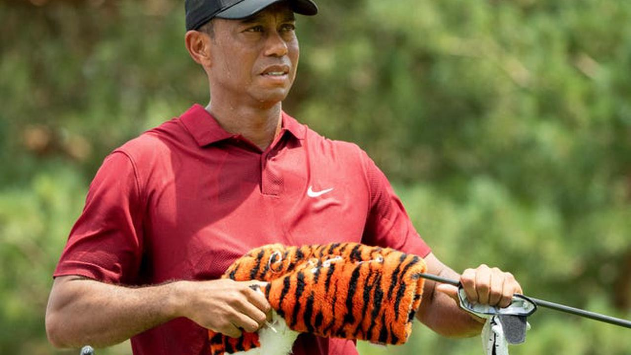 What we know: Tiger 'recovering' as golfers plan to wear red on Sunday in honor of legend