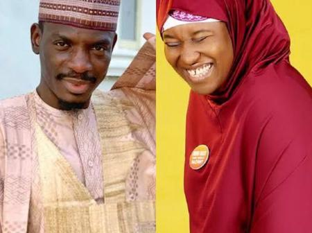 Days after Bashir speaks about wrong comments on his page, see what Aisha Yesufu has to say