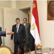 «خربتم الدنيا». فضائح من داخل قصر مرسي وهذا ما أمر به المعزول ورفضه الطاقم الرئاسي