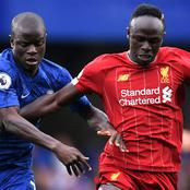 With Kante Liverpool Was Never Really A Threat For Chelsea