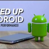Tips to make your Android Faster & improve its overall performance