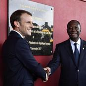Côte d'Ivoire : un sénateur français fait de graves révélations sur le Projet du