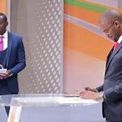 Citizen TV to host this prominent person on the Covid 19 surging cases
