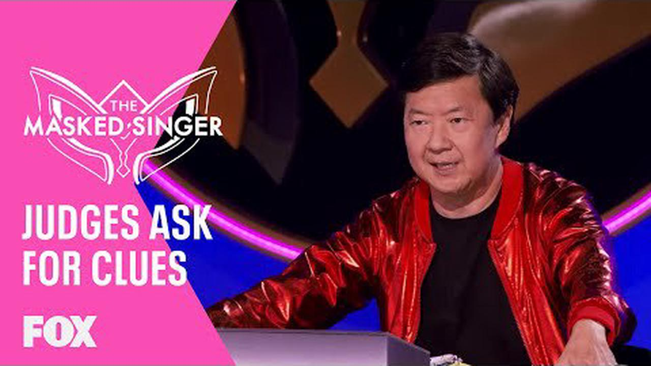 The Masked Singer Reveals the Celebrity Behind the Cupcake