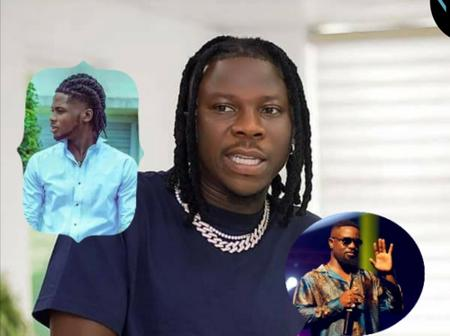 3 MUSIC AWARDS: Putuu Hit maker Stonebowy to contend with others for Artist of the Year.