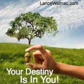 How Decisions We Make Affect Our Destiny