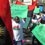OPINION: Igbos should relax, the dream of Biafra becoming a nation is not possible.