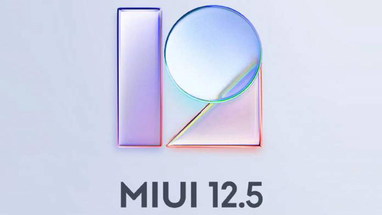 Xiaomi MIUI 12.5 proposes cleaner, quicker, and safer UI