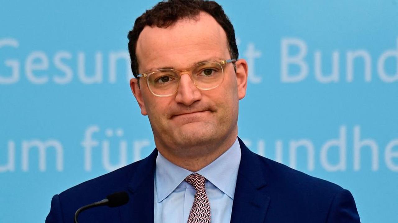SPD und Opposition greifen Jens Spahn an