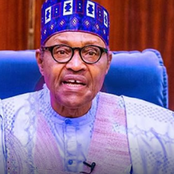 Opinion: Stop saying Buhari is corrupt, he is one the best president in the history of Nigeria.