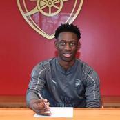 Latest Arsenal News: Updates On Balogun's Contract Extension, Lingard, Matheus & More