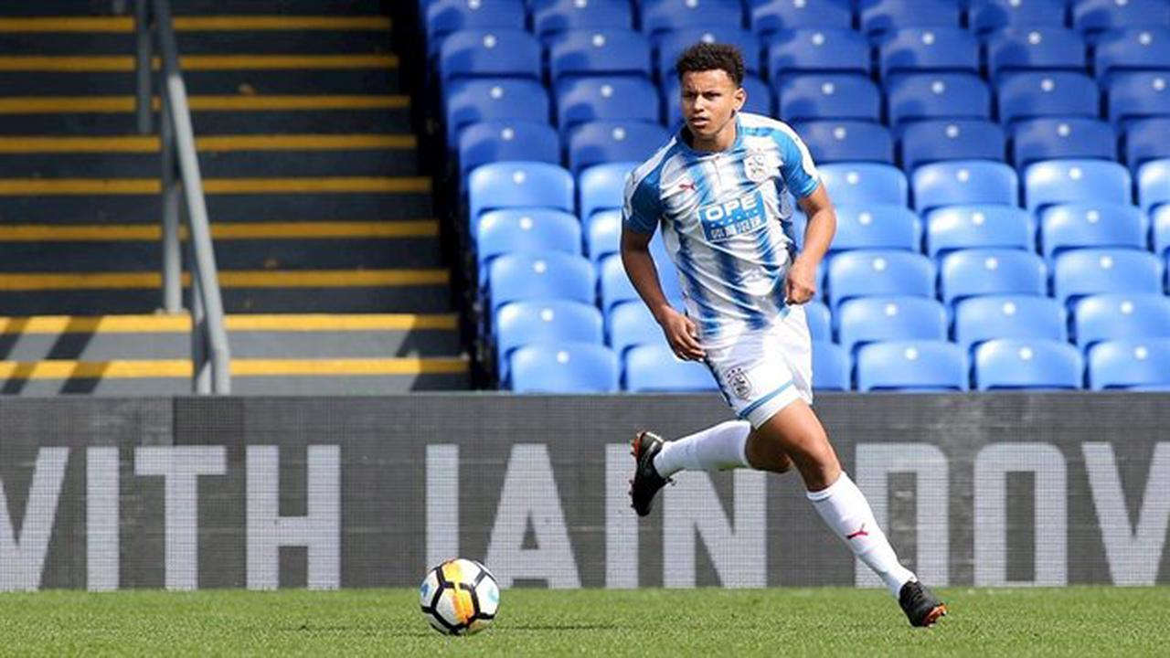Rotherham United loan move for Championship centre-half