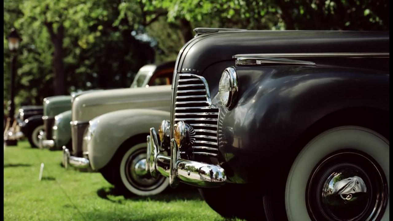 Curious Questions: When was the world's first motor show held?