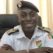 Côte d'Ivoire : Législatives 2021-Ayamé, un officier supérieur de la marine élu député