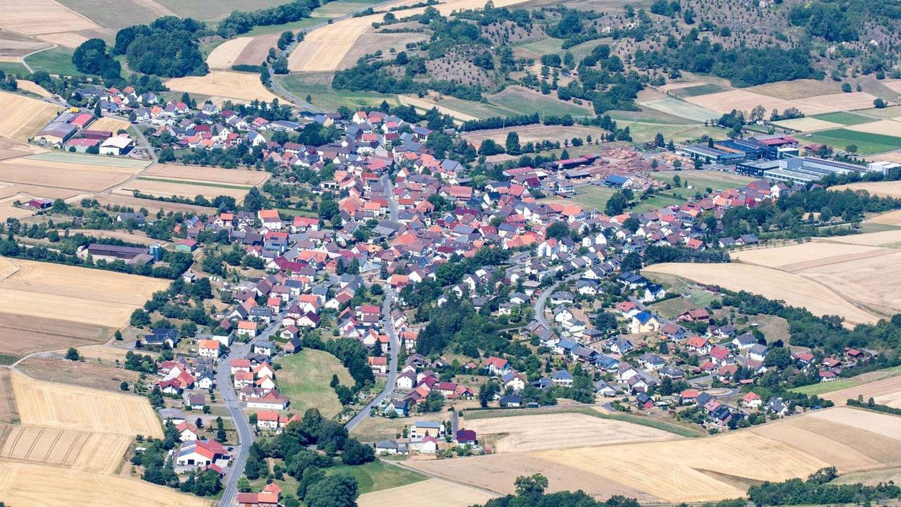 In Berkatal noch alles offen: Was ist, falls Bürgermeister Friedel Lenze Landrat wird?