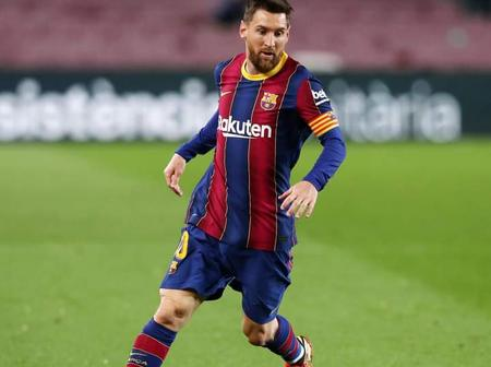 Will Lionel Messi score his First EI Clásico since Cristiano Ronaldo left Real Madrid