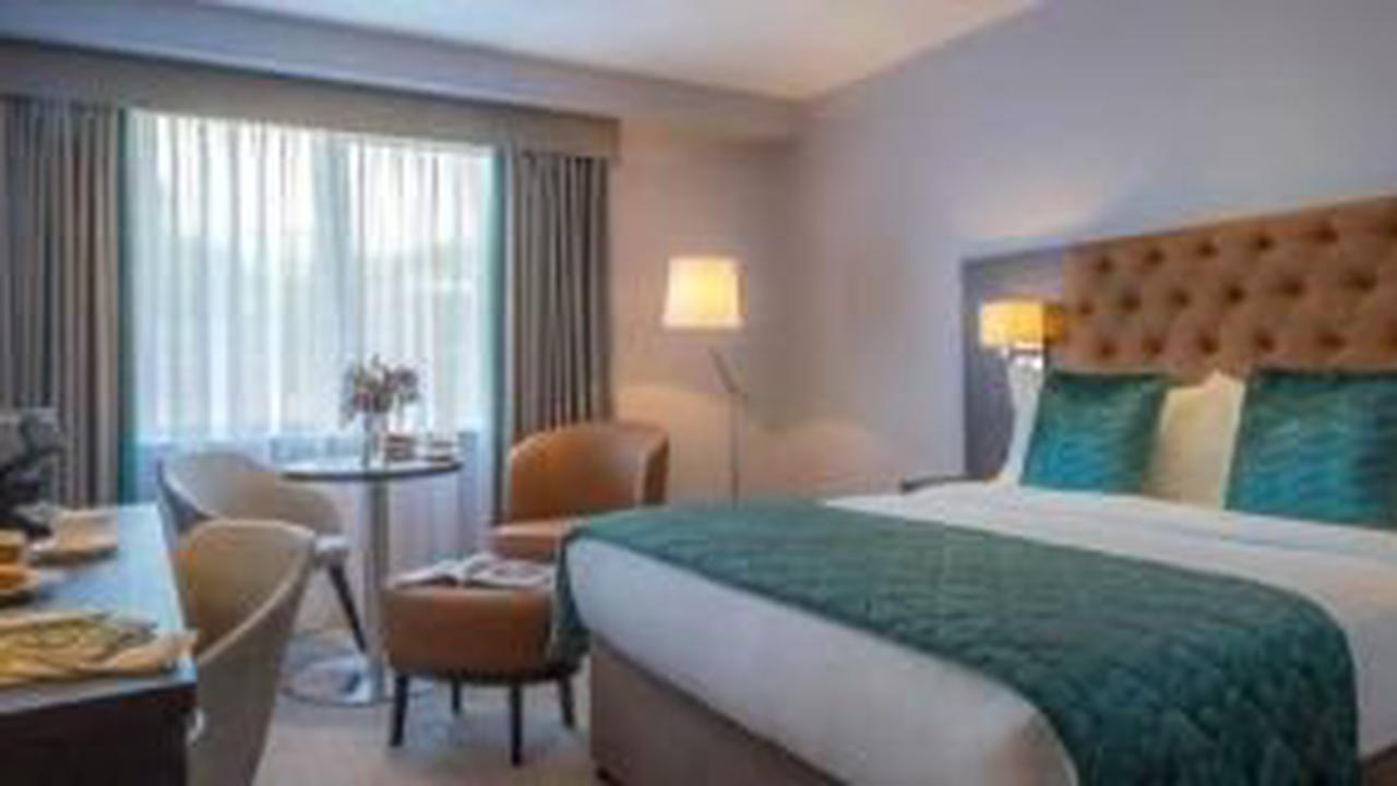 'Early signs' of summer hotels recovery but Dublin lags far behind