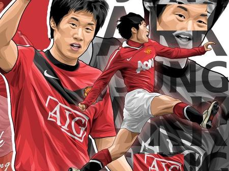 Park Ji-Sung: Manchester United's big-game player