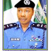 Exclusive: Primate Ayodele Congratulates New IGP, Urge Him To Put God First