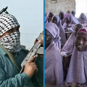 Bandits Strike Again As 300 Schoolgirls Went Missing In Zamfara State (Read More Details)