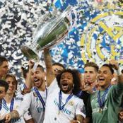 Le Real Madrid vainqueur de la League des champions : des signes qui ne trompent pas !