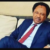 Shehu Sani: The agencies that operate the CCTV cameras & street lights at Lekki must speak out.