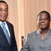 Législatives 2021/Geneviève Goëtzinger : ''Bédié et Gbagbo ont exclu Affi de leur alliance''