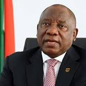President Cyril Ramaphosa confirms a move to alert level 1.