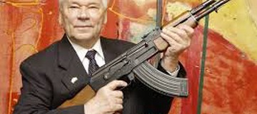 Meet The Man Who Invented AK-47 And Why He Regretted Later