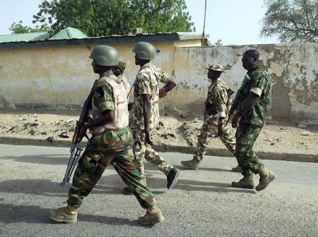 Benue Army Raids: 6 Times The Armed Forces Have Brought Fire And Fury For Killing Of Its Members