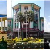 Here Are The Top 5 Best And Most Preferred Universities In Kenya