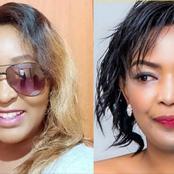 Wote Ni Mali Safi! Samidoh Babaymama Karen Nyamu And Wife Edith Nderitu Who Is More Beautiful