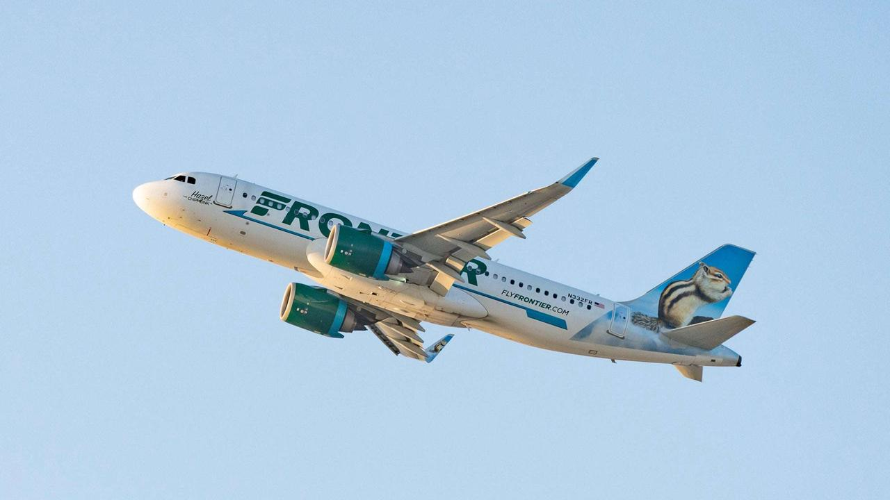 Frontier expands again, takes on American, United in Dallas and Chicago