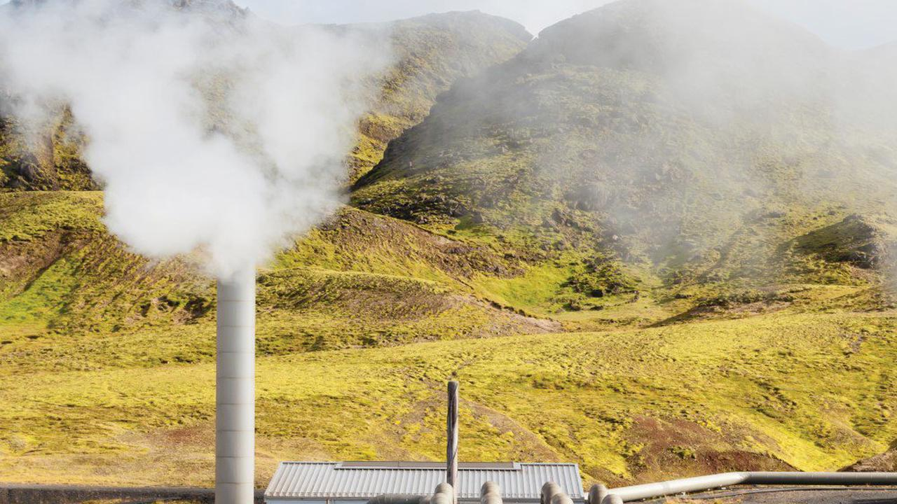 Interest in Alaska's Geothermal Resources Is Heating Up