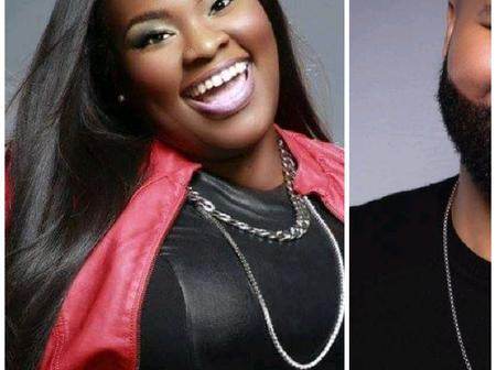 Meet The Handsome Husband Of Tasha Cobbs Who Is Also Her Producer