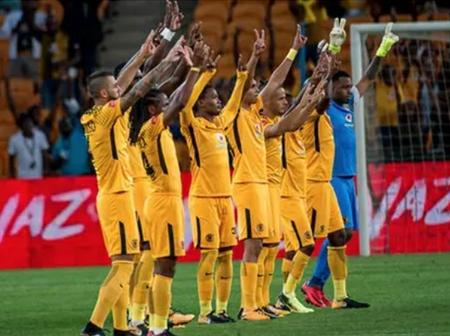 Kaizer Chiefs and Mamelodi Sundowns strike gold, to share R19 million payout