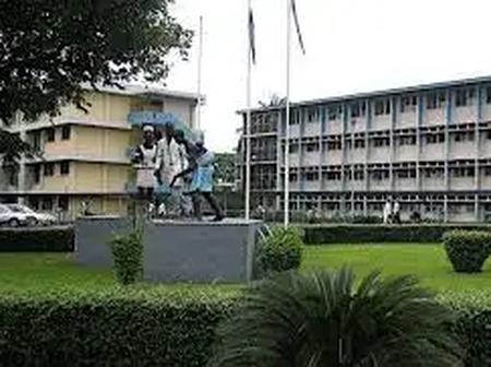 See What Lagos State Teaching Hospital Did To Nursing Mothers Today.